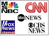 news stations