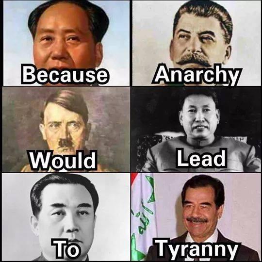 anmemedictator some classic anarchist memes joe jarvis